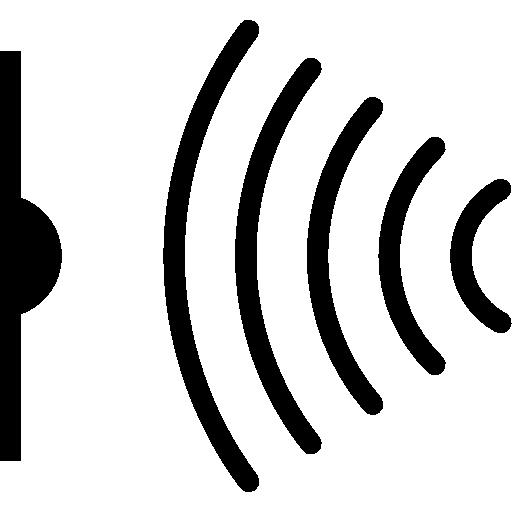Industry Infrared Beam Sensor Icon Ios Iconset