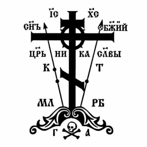 Paintings Orthodox Icons