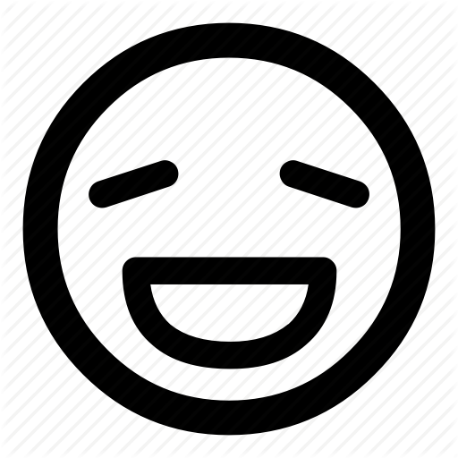 Laughter Drawing Laughing Face Transparent Png Clipart Free