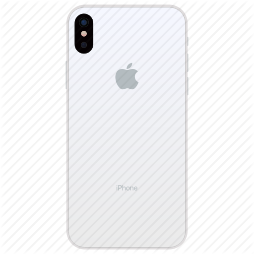 Apple, Glass, Iphone, Iphone Iphone Pro, Iphone X, Smartphone Icon