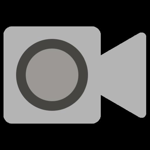 Facetime Icon Flat Retro Modern Iconset Grafikartes
