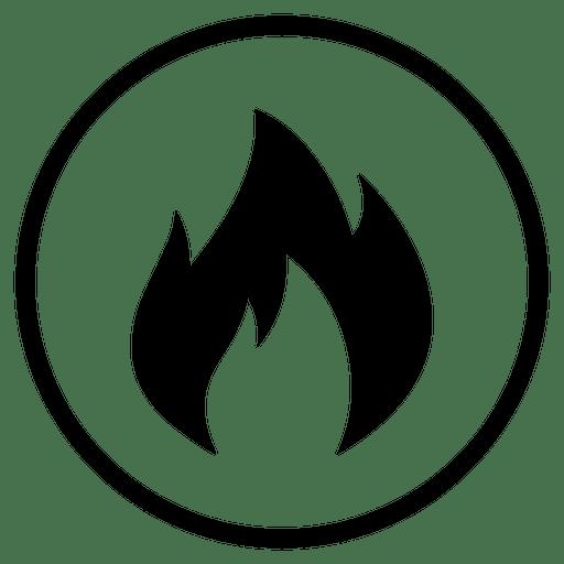 Lava Icon