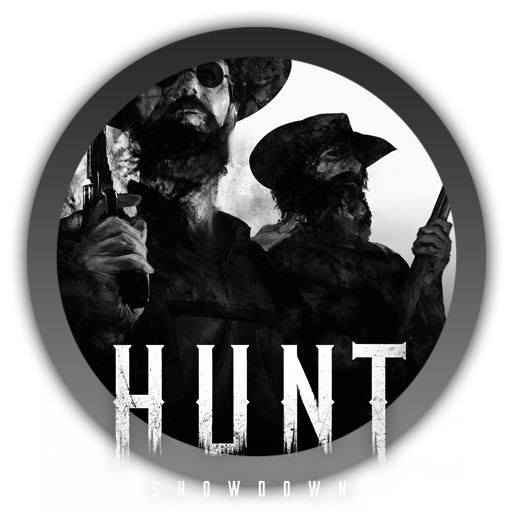Hunt Showdown Icon Game And Program Icons Shortcut