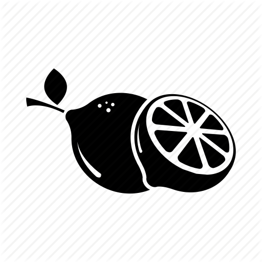 Food, Lemon, Lemon Fruit, Lemons Icon