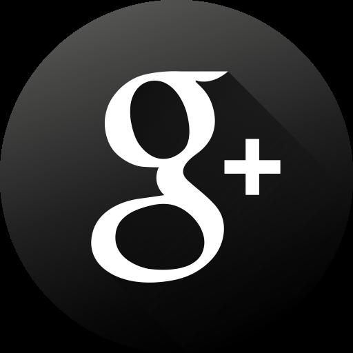 G, Google, Media, Plus, Social, Network, Letter Icon