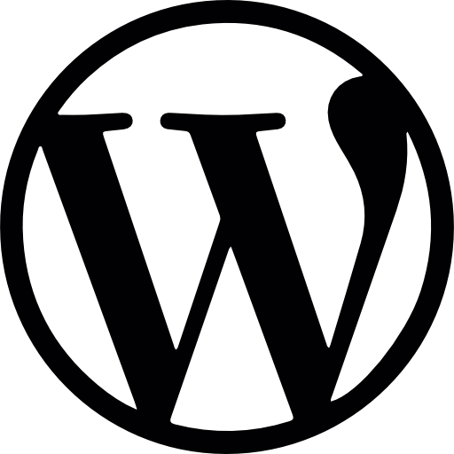 Logotypes, Blog, Blogs, Letter W, Typography, Logotype, Logo Icon