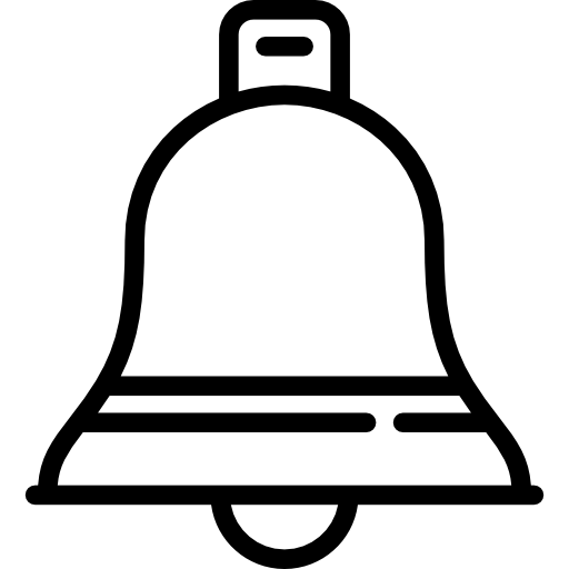 Church Bell Icons Free Download