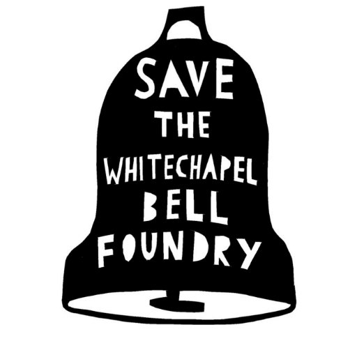 Save The Whitechapel Bell Foundry On Twitter Sign Our Petition