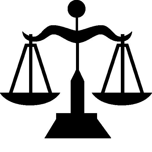Green Libra Symbol
