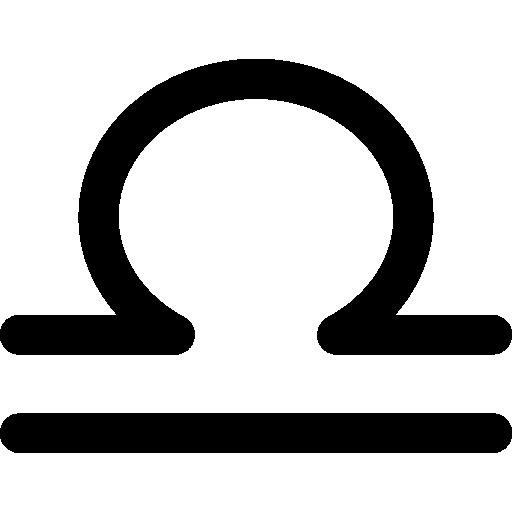 Astrology Libra Icon Windows Iconset