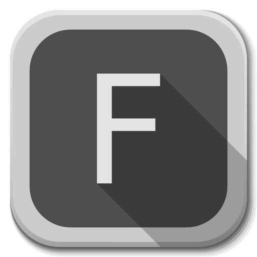 Apps Focuswriter Icon Flatwoken Iconset Alecive