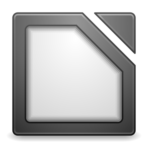 Apps Libreoffice Man Free Download As Png And Formats