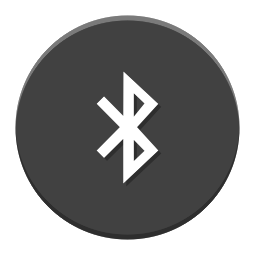 Bluetooth, Disabled Icon Free Of Super Flat Remix Apps