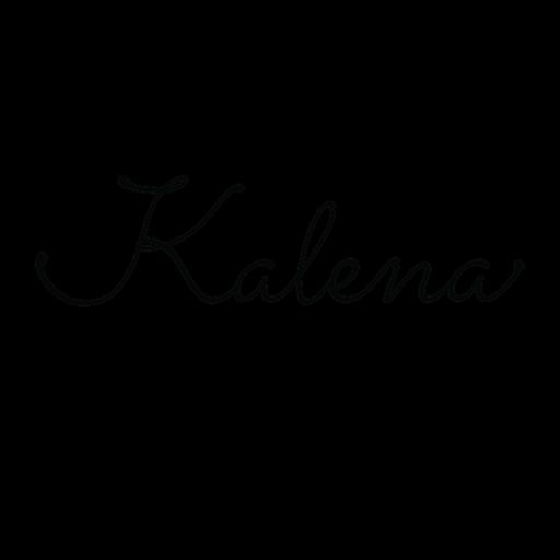Icons Kalena Beauty