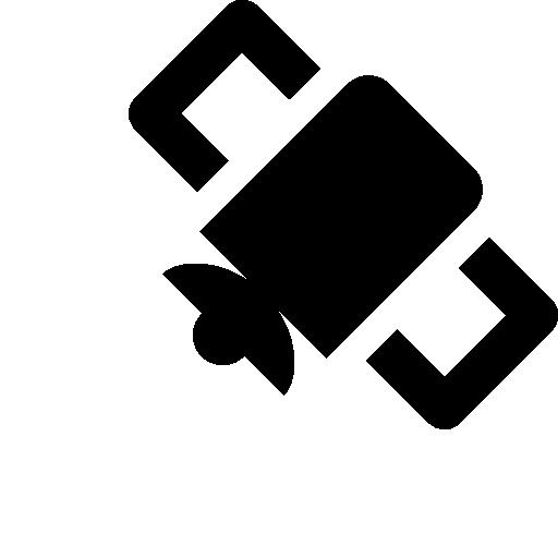 Maps Satellite Icon Windows Iconset