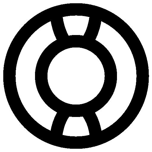 Lifesaver Icons Free Download