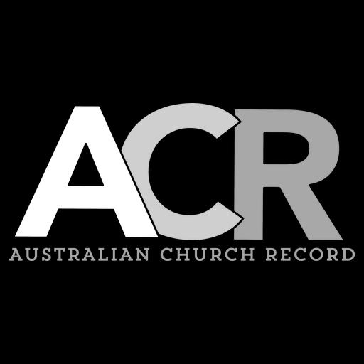 Site Icon Australian Church Record