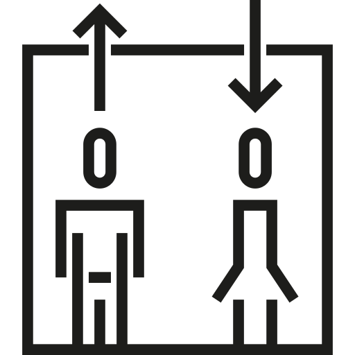 Lift Png Icon