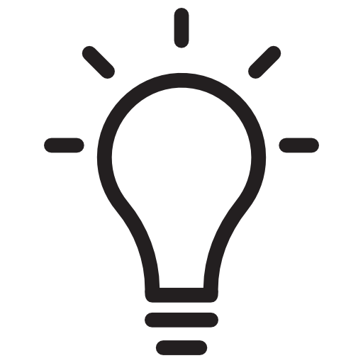Electricity, Illumination, Technology, Light Bulb, Idea Icon
