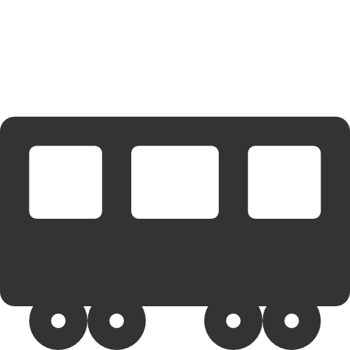 Rail Car, Ferrocarril Icon Free Of Android Icons