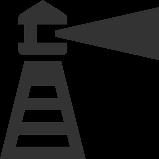 Lighthouse Icon Free Of Windows Icon