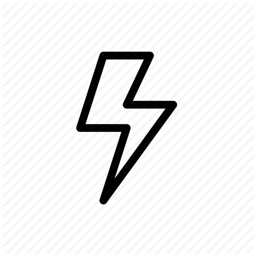 Bolt, Flash, Light, Lightning Bolt Icon