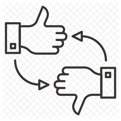 Like Dislike Transparent Png Clipart Free Download