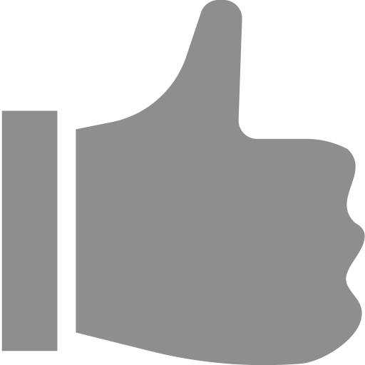 Thumbs, Up, Like Icon Free Of Ui Actions Icons