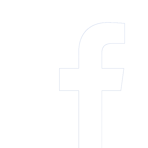 White Facebook Icon Transparent Png Clipart Free Download