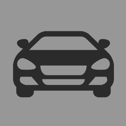 Limo Service Icon