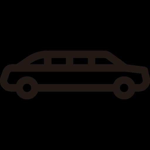 Transport, Limousine, Automobile, Transportation, Vehicle Icon
