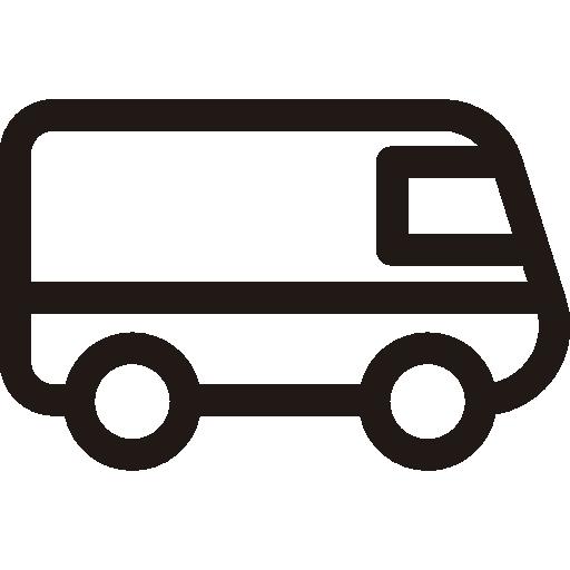 Car, Automobile, Transportation, Vehicle, Transport Icon