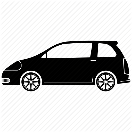Car, Limo, Luxury, Vehicle Icon