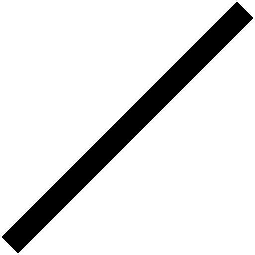 Editing Line Icon Windows Iconset