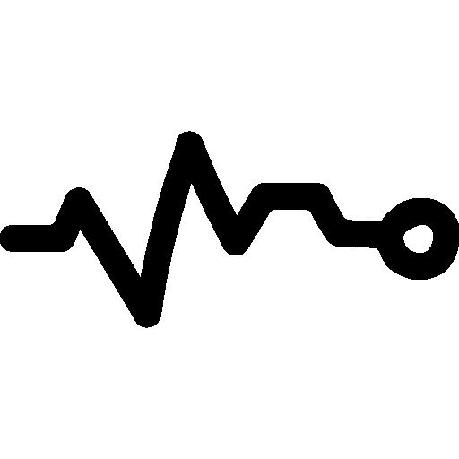 Lifeline Hand Drawn Status Line Icons Free Download