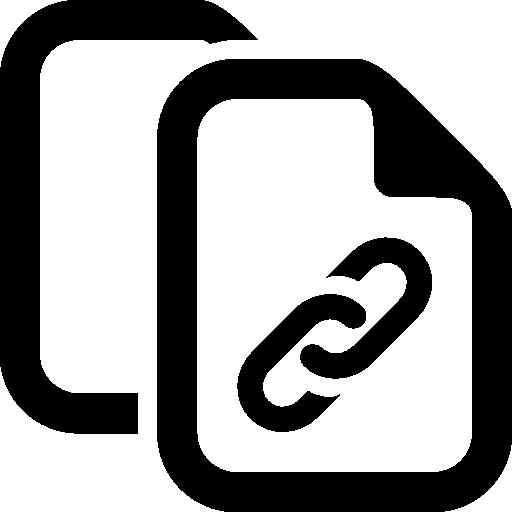 Editing Copy Link Icon Windows Iconset