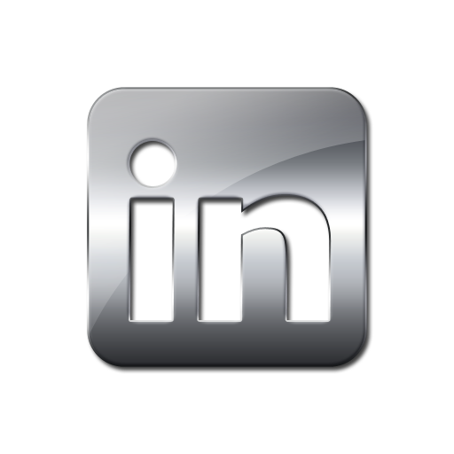 Linkedin Icon For Email