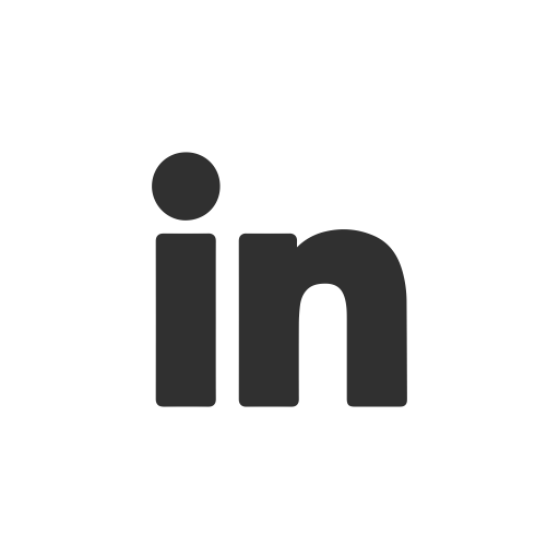 Logo, Label, Linkedin, Linkedin Logo Icon
