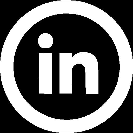Linkedin Logo White Transparent Png Clipart Free Download