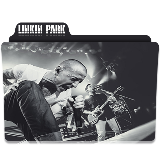 Linkin Park Icon Related Keywords Suggestions