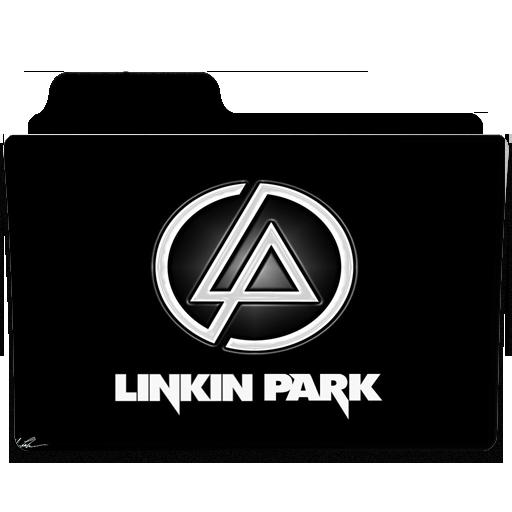 Linkin Park Folder Icon