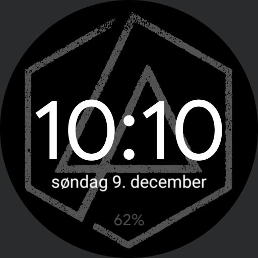 Linkinpark For G Watch R