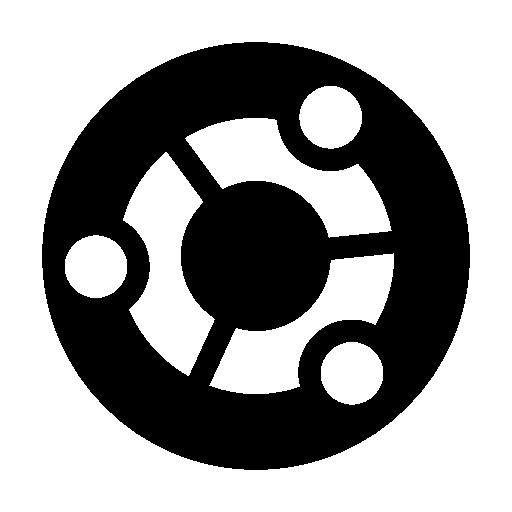 Ubuntu Linux Icon Free Icons