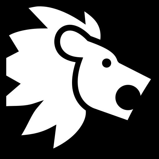 Lion Icons