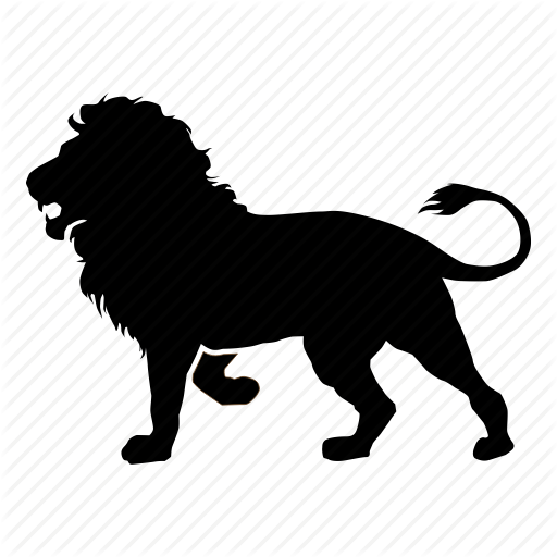 Download Icon Lion