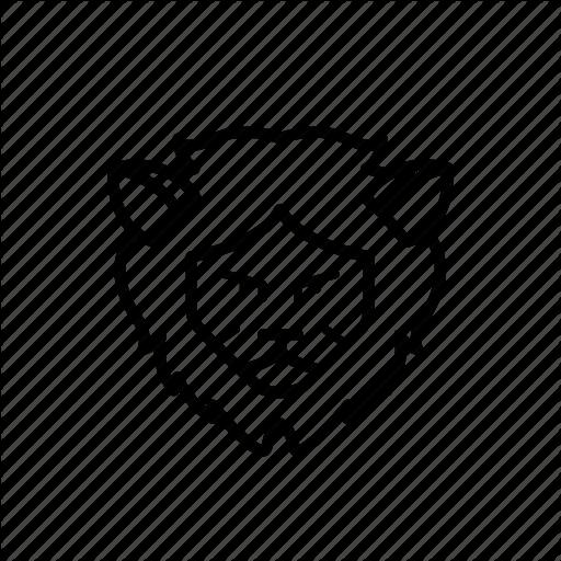 Emblem, Kings, Lion, Lions Icon