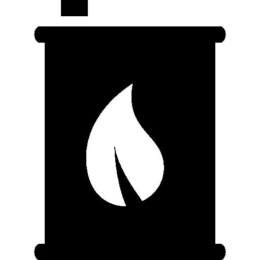 Container Of Ecological Vegetable Liquid Icon Ecologism Freepik