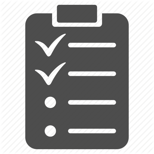 List Icon Png