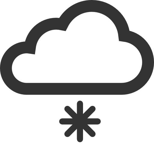 Little Snow, Weather, Poc Icon Free Of Windows Icon