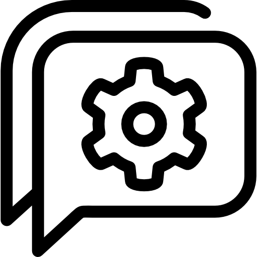 Live Chat Support Icons Free Download